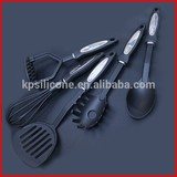Promotional plastic kitchenware products,kitchen set for gift items