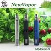 Newvapor titan dry herb vaporizer e cigarette for 1100mah ego-v