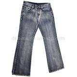 CJ-021-E1 oem distributor new design latest jeans tops girls