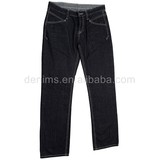 CJ-045-E1 girl denim fabric for jeans pants sales factories