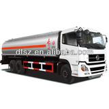 stainless Oil Tank Truck(DFZ5160GJYBX)