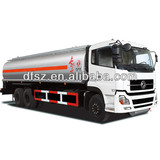 stainless steel fuel Tank Truck (DFZ5160GJYBX)