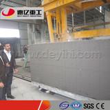 DEYI Sand AAC Block Making Machine for 50,000-300,000CBM AAC Plants