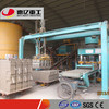 DY1100 Hydraulic Brick Making Machine for Autoclaved Brick Plants