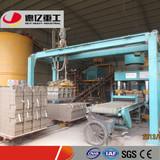 DY1100 Hydraulic Brick Making Machine for Autoclaved Brick Plants