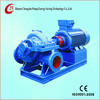 Type XS Single stage Double suction Centrifugal Split case Pumps