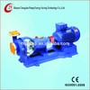 Type IH Single stage Single suction Chemical Circulating Pump