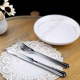 dinnerware tableware,stainless steel cutlery,flatware