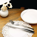 gold cutlery set,gold stainless flatware,spoon set color
