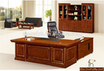 Traditional Executive Office Desk Collection(FOHS-A2447)