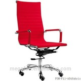 Popular Swivel Office Furniture Chair with wheels(FOH-F11-A04fabric)