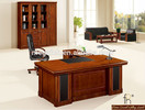 High End Office Furniture Executive Desk (FOHS-A2072)