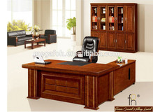 Classic Design MDF Board Office Tables (FOHS-A2026)