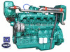HD 6B6.9 6-Cylinder 4 Stroke Water-Cooled Cummins Diesel Marine Engine for Sale