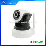H.264 Plug&play Pan Tilt 720p wireless camera sale
