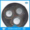 AL conductor XLPE insulated steel tape armored PVC sheathed 3 core 16mm2 power cable