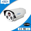 Best full hd Sony sensor cctv housing camera /outdoor exposure camera