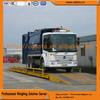 DATA Electronic Dynamic highway Truck Scale automatic apparatus / bending plate style/ weighing scales