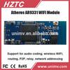 wifi x10 plc h.264 cmos ip wifi camera module TC-AR17SK,usb wifi module