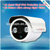 1.3MP Full HD Waterproof P2P Onvif Wifi Wireless Bullet IP CCTV Camera IR-Cut iOS Android Phone Remote View Lamp Hidden Camera