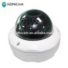 720P New Mini Dome Outdoor IP Camera Internet Dual Audio IR Night Vision CCTV Security Webcam Network