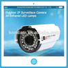 HD IP Camera P2P PNP New Wireless Outdoor Plug and Play Two-way Audio Security Night Vision and Motion cheap and safe CCTV