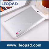 Cheapest 7inch android tablet with 3G sim card slot 1.3GHZ 4G ROM in  china