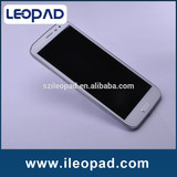 """6.0"""" big touch screen android smartphone MTK6582 quad core 8G ROM high quality"""