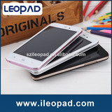Lowest price android phone 4.5 inch dual core 1.2GHZ dual sim card in stock  wholesale