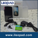 4.5 inch IPS dual core MTK6572 1.3 Ghz android phone A319W dual sim card  in Russian