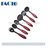 new design handy 6pcs nylon kitchen tools