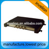 120km/h long range uhf rfid reader / passive fixed uhf reader impinj 4 ports