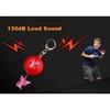 New 140db Personal Keyring Attack Alarm(ETE-3306)