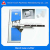 High quality toilet tissue roll cutting machine for sale