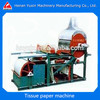 787mm small type home running machine to make toilet tissue paper