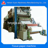 1092mm high quality toilet roll making machine for sale