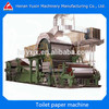 2 tons per day machines production for the toilet paper from China