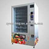 fruit vending machine for hot sale