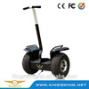 Perfect Walking Robot !! Kingswing S2 1600w Self Balance Stand Up Two Wheel Scooter Electric Chariot Bike