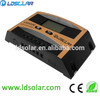 Lithium solar charge controller