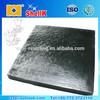 Alumina Ceramic Embedded Wear Resisitant Steel Plate