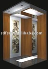 Shandong Fuji Passenger lift with machine room