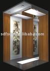 Shandong Fuji Passenger lift with small machine room