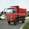 New Condition 4x2 Light Truck Dumper Truck/Tipper Truck For Sale