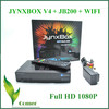 Jynxbox Ultra hd V4 with wifi
