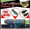 Jynxbox ULTRA HD V2 V3 north america