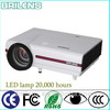 3000 lumens LCD LED china factory price projector