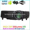 china cheap lcd projector price