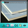 Fire resistant materials Aluminium Composite Panel /acp