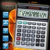 desktop promotion calculator RD-6814 wholesales calculator 14 digit desktop calculator